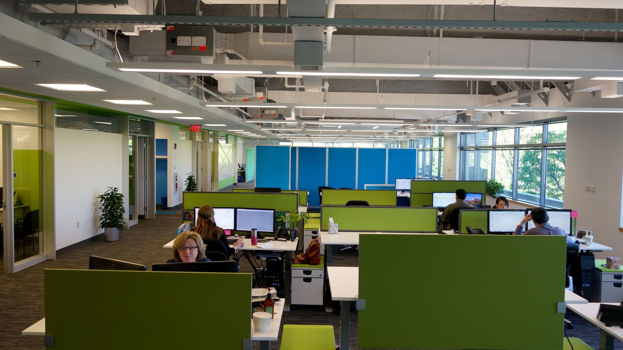 Welcome to telerik boston 3 0 for Semi open spaces