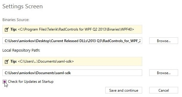 Introducing WPF SDK Samples Browser