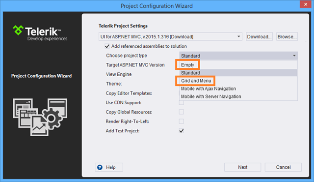 Editor Template Asp.Net Mvc