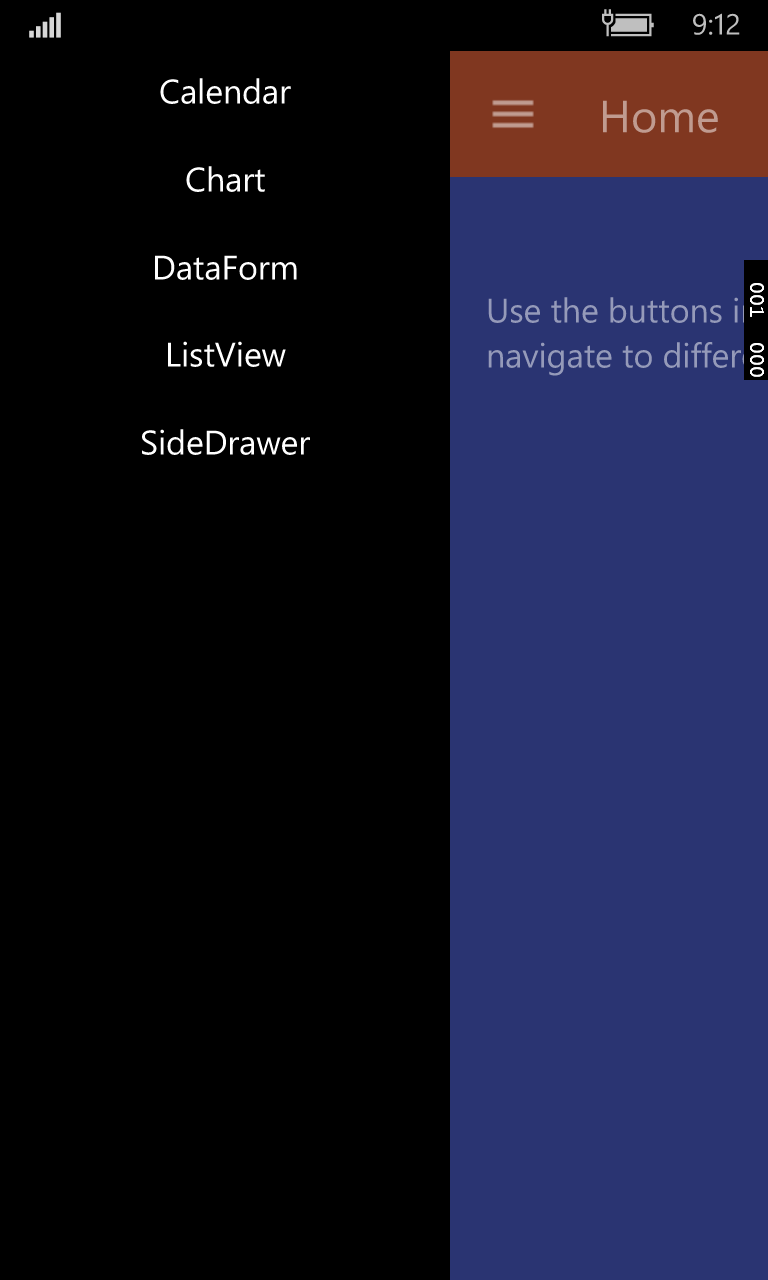 xamarin-sidedrawer-main