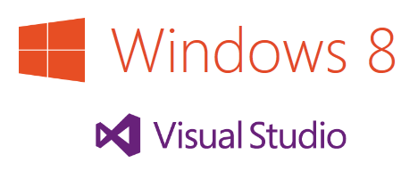 Windows 8 Visual Studio