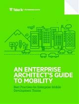 An Enterprise Architect's Guide to Mobility