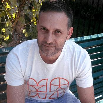 Eric Bishard
