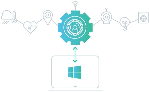 Future of IoT Windows technology