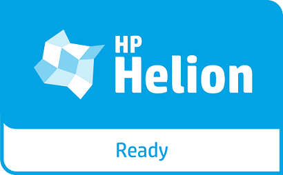 HP Helion Ready