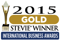 Progress won two International Business Awards (Stevies)