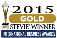 Progress won two International Business Awards (Stevies)
