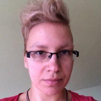 Iva Koevska, Senior Technical Writer, Telerik