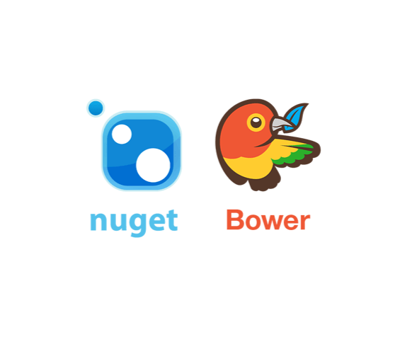 nuget-and-bower-mvc