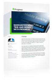 BankUnited Progress