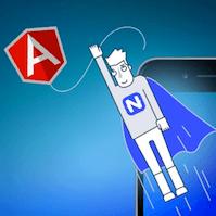 NativeScript 2.0 Webinar