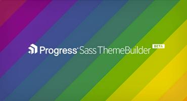 Telerik Kendo UI Theme Builder image