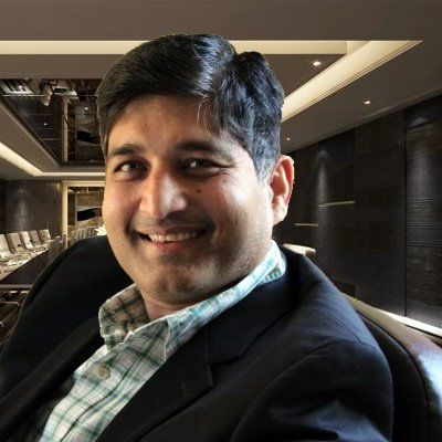 Vikas Lodha is the VP Product Management, Enterprise Solutions, Telerik