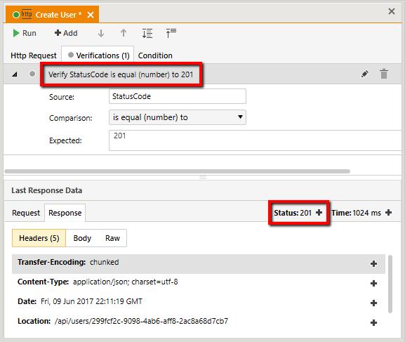 add-status-verification