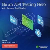 Test Studio Release